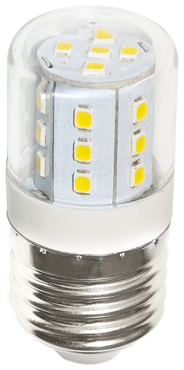 Žiarovka LED23 SMD 2835 E27 2,6W-WW