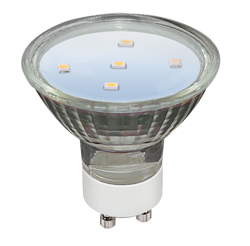 DAISY LED HP 2W GU10 WW